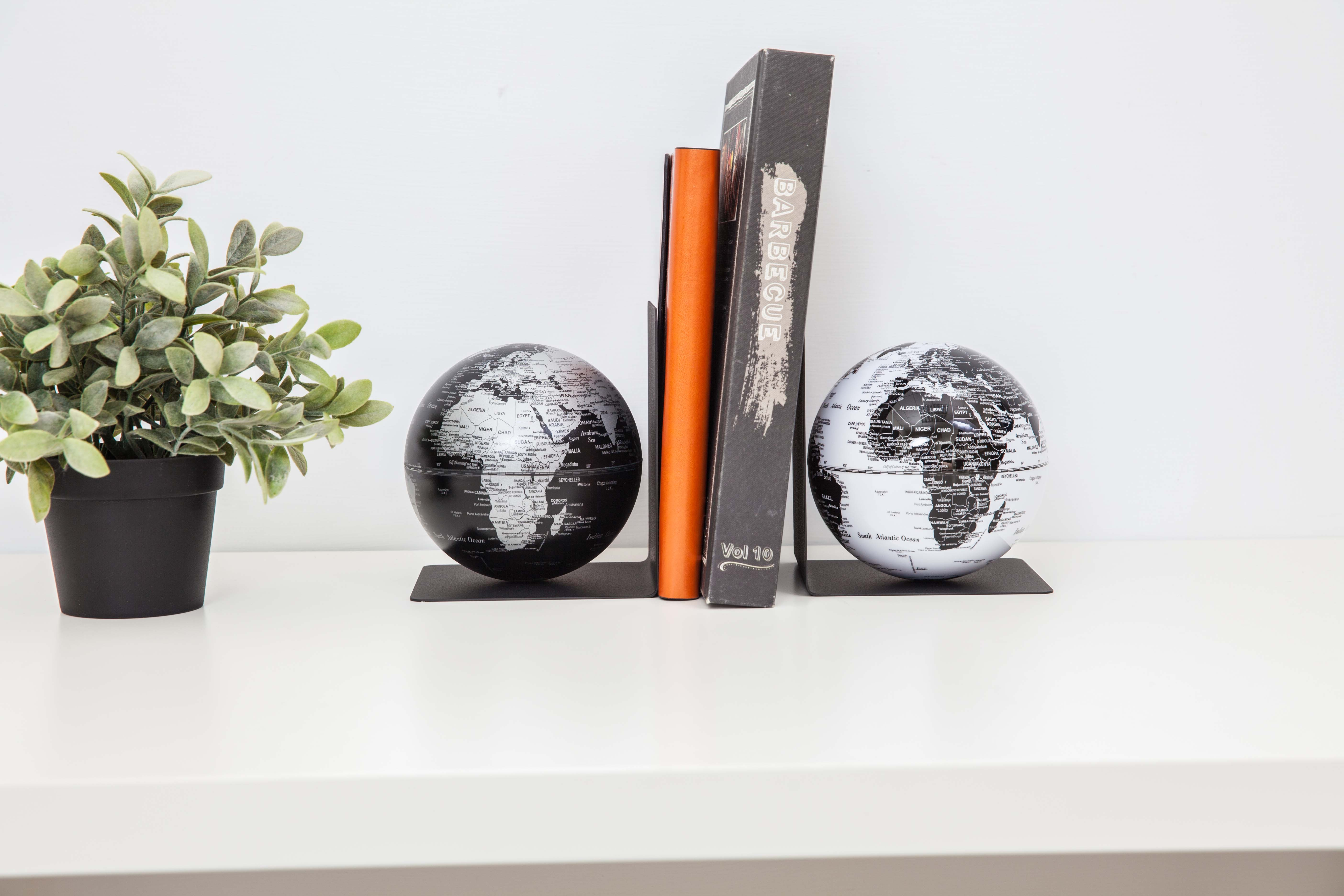 BOOKENDS (MS-513G21/M26-B2)